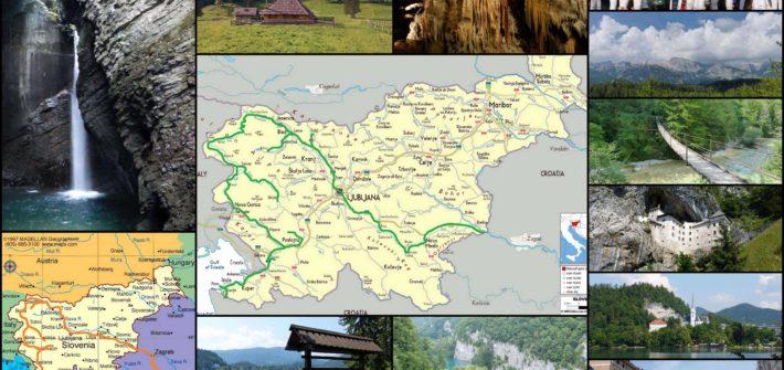 slovenie road trip 2 semaines itineraire