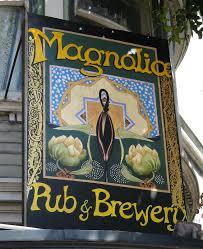 Magnolia Pub SAN FRANCISCO
