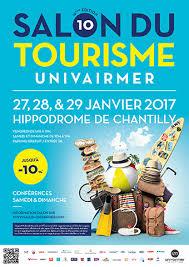salon tourisme 2017