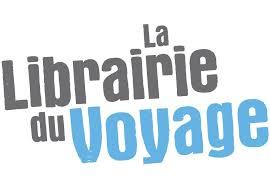 Logo la librairie du voyage