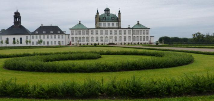 1 semaine Danemark roadtrip itineraire