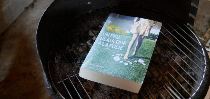 critique litteraire moriarty barbecue entres ami