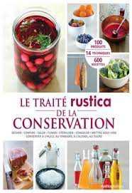 La conservation