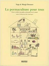 livre permaculture pour tous rouergue