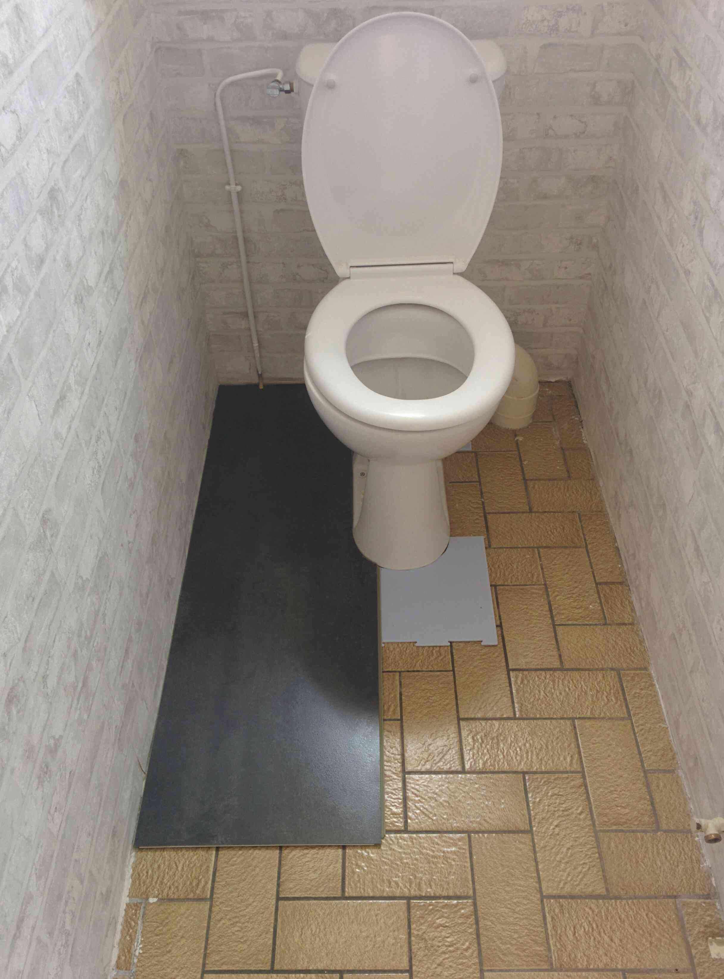 La décoration des WC (toilettes) - StayFunny&Create