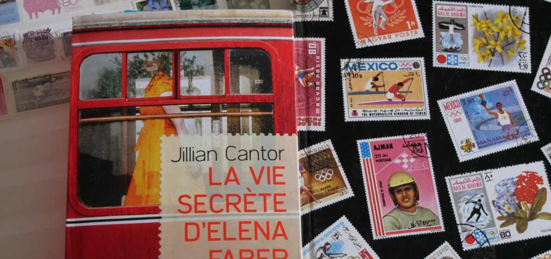 La vie secret d'Elena Faber avis litteraire critique