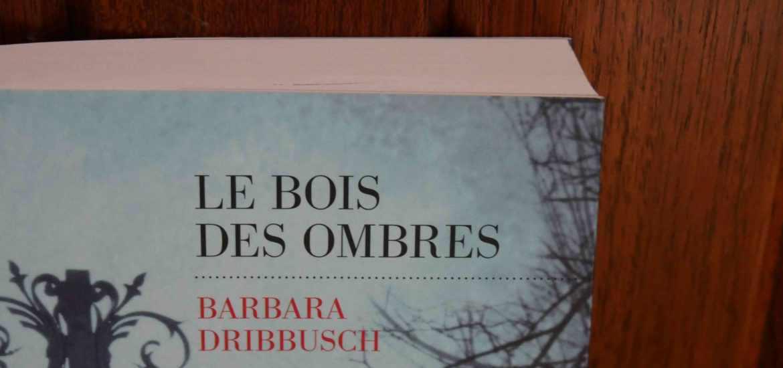 avis lecture les bois des ombres dribbusch